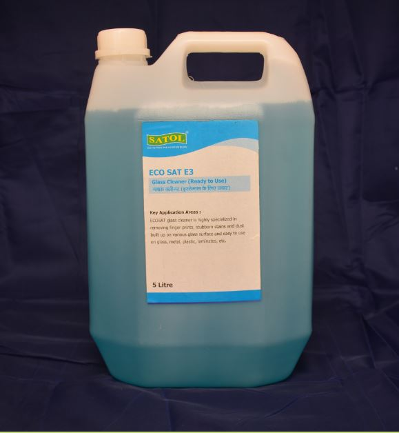 Glass Cleaner (RTU)